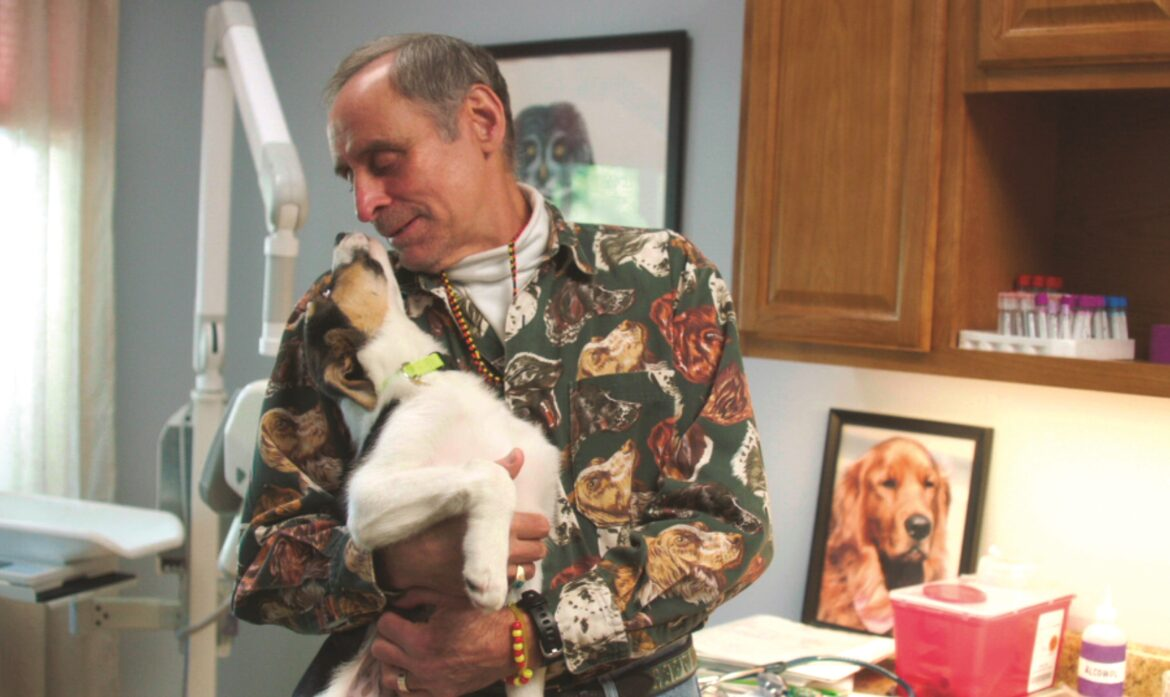 THE DOG DOC – an inside look at a compelling new documentary