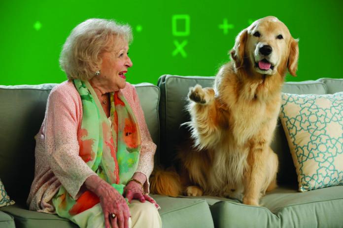 Betty White: Golden Girl and animal welfare advocate