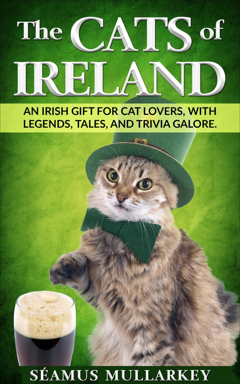 The Cats of Ireland
