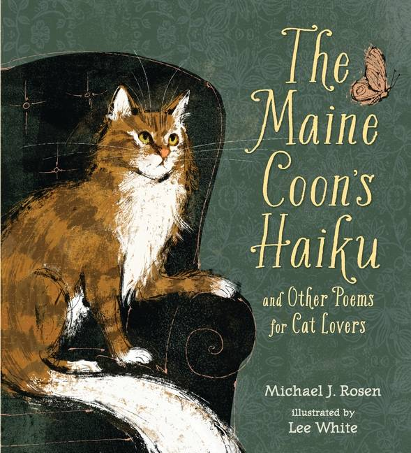 Purrsday Poetry: The Maine Coon's Haiku and Other Poems for Cat Lovers