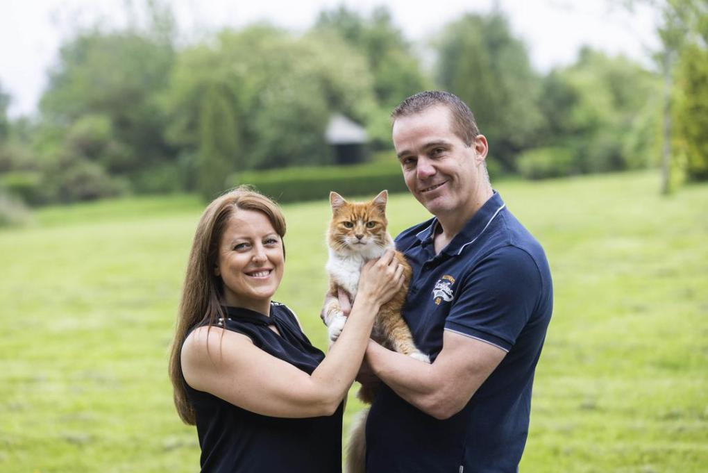Finalists Announced in Cats Protection's National Cat Awards 2021