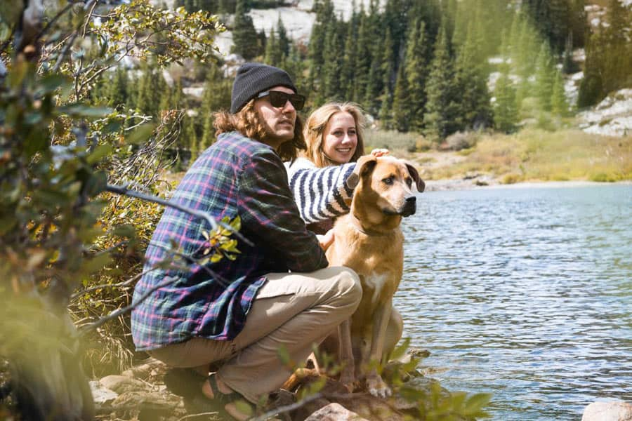 Vet Tips to Stay Safe When Hiking with Your Dog