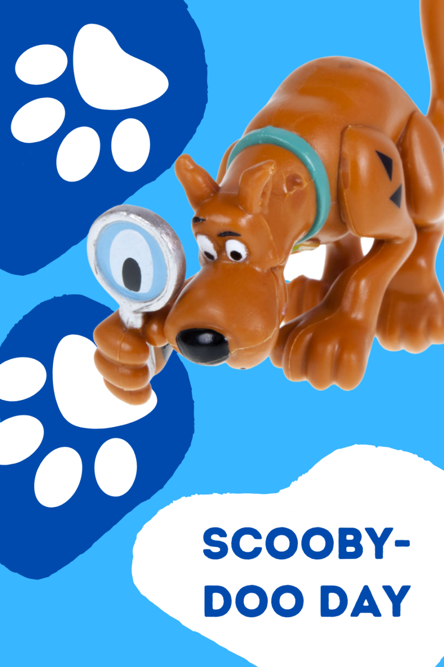 Scooby Doo Day
