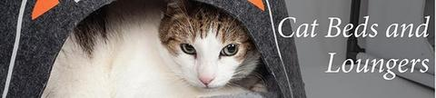 A Guide to Choosing the Right Cat Bed