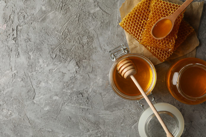 The buzz about honey and propolis